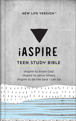 Iaspire Teen Study Bible