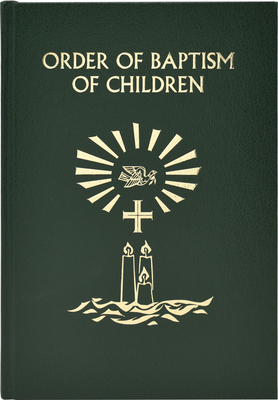 Order of Baptism of Children