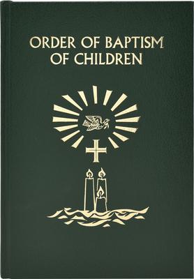 Order of Baptism of Children