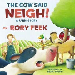 Cow Said Neigh!