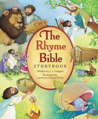 Rhyme Bible Storybook