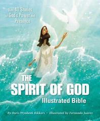 Spirit of God Illustrated Bible