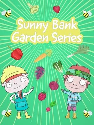 DVD-Sunny Bank Garden Series