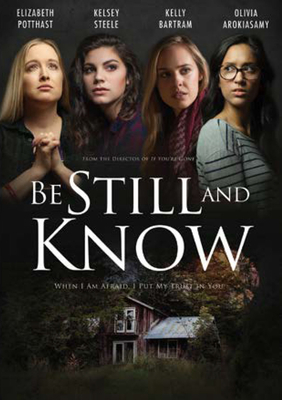 DVD-Be Still and Know