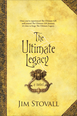 The Ultimate Legacy: A Novel