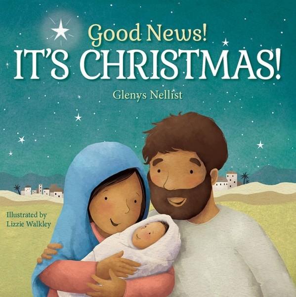 Good News! It's Christmas!