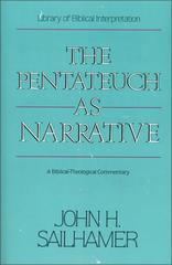 Pentateuch as Narrative