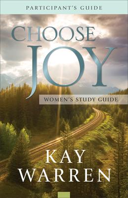 Choose Joy Women's Study Guide