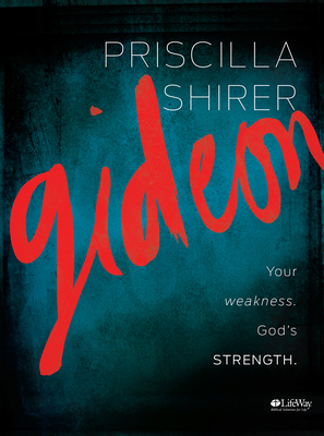 Gideon - DVD Leader Kit: Your Weakness. God's Strength.