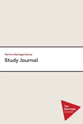 The Pre-Marriage Course Study Journal