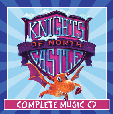 Vacation Bible School (Vbs) 2020 Knights of North Castle Complete Music CD: Quest for the King's Armor