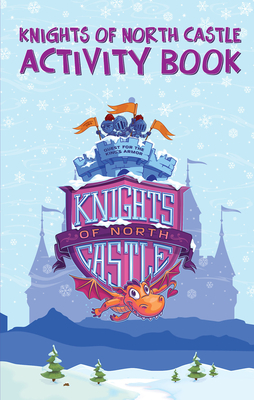 Vacation Bible School (Vbs) 2020 Knights of North Castle Activity Book (Pkg of 24): Quest for the King's Armor