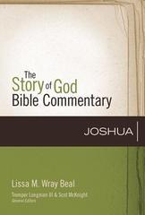 Joshua (The Story of God Bible Commentary)