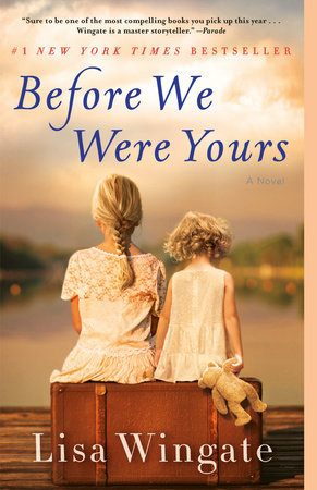 Before We Were Yours - SC