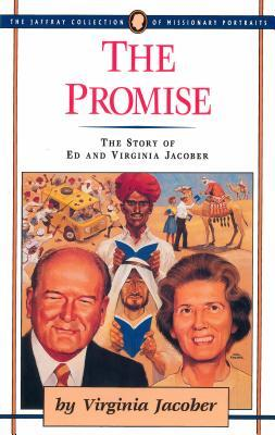 The Promise: The Story of Ed and Virginia Jacober