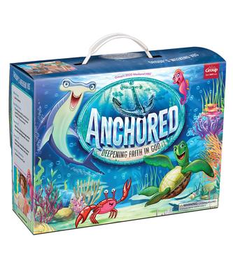 Anchored Starter Kit
