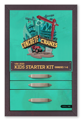 Vbs 2020 Kids Starter Kit: Grades 1-6