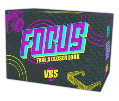 Focus Starter Kit