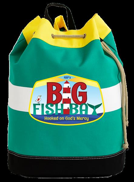 Big Fish Bay Starter Kit NKJV