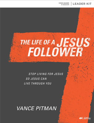The Life of a Jesus Follower - Leader Kit [With DVD]