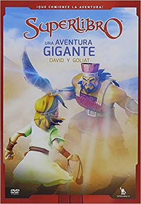 Una Aventura Gigante: David Y Goliat