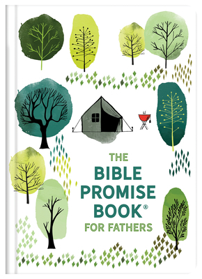 Bible Promise Book for Fathers