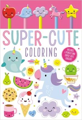 Super-Cute Coloring