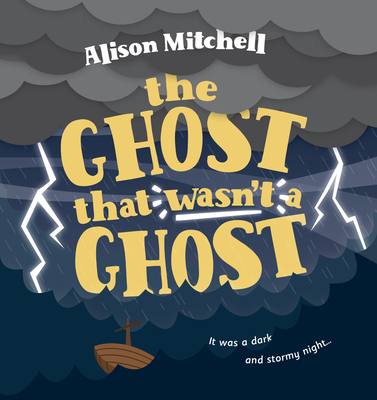 The Ghost That Wasn't a Ghost: Pack of 25