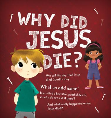 Why Did Jesus Die - Packs of 25: Pack of 25