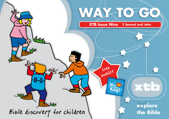 Xtb 9: Way to Go, 9: Bible Discovery for Children