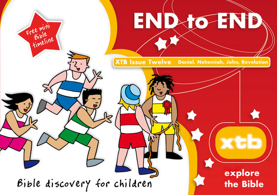 Xtb 12: End to End, 12: Bible Discovery for Children