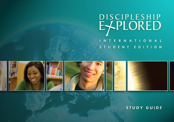 Discipleship Explored: Universal - International Student Study Guide