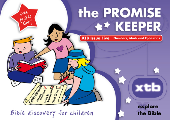 Xtb 5: The Promise Keeper, 5: Bible Discovery for Children