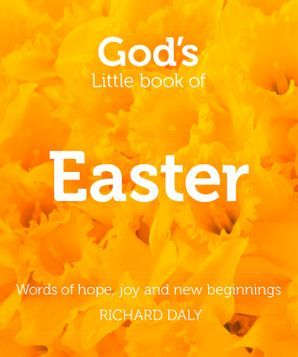 GODS LITTLE BOOK OF EASTER