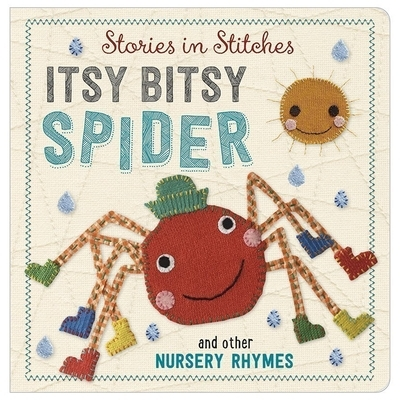 Itsy Bitsy Spider and Other Nursery Rhymes