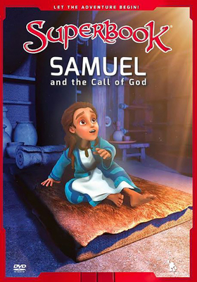 Samuel and the Call of God