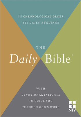 """The Daily Bible(r)"""""""