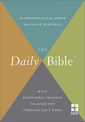 The Daily Bible(r) NIV