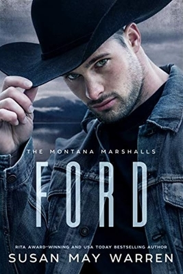Ford: The Montana Marshalls, Book Three (Series)