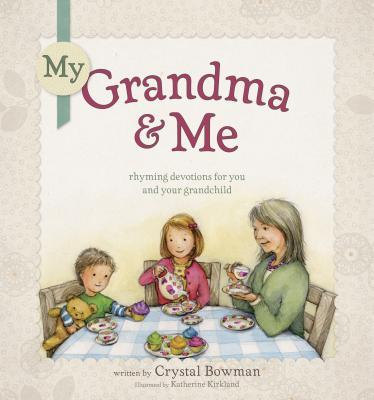 My Grandma & Me