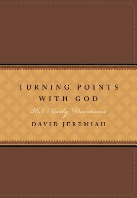 Turning Points with God: 365 Daily Devotions