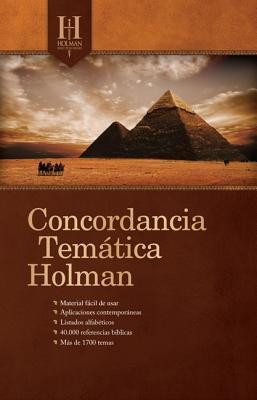 Concordancia Tematica Holman