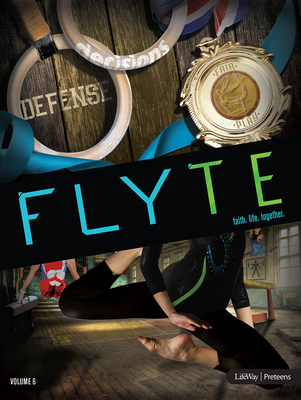 Flyte: Faith. Life. Together. Volume 6 - Leader Kit