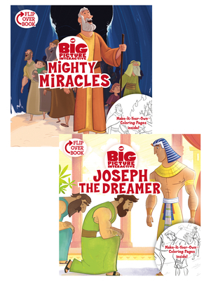 Mighty Miracles/Joseph the Dreamer
