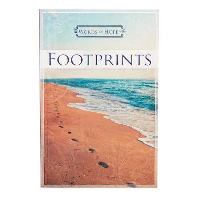 Words of Hope Footprints