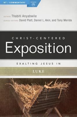 Exalting Jesus in Luke