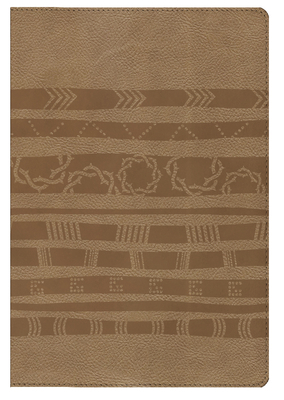 Essential Teen Study Bible-NKJV-Personal Size Aztec