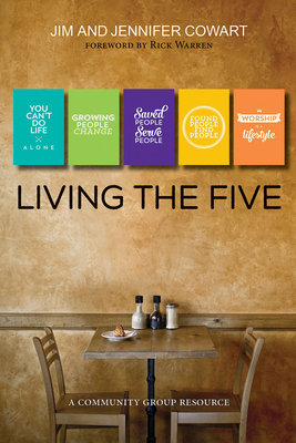 Living the Five: Participant and Leader Book
