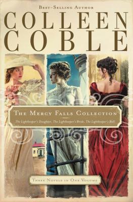 Mercy Falls Novels