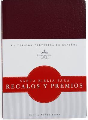 Gift & Award Bible-Rvr 1960